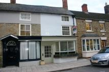 Sheep Street Terraced property for sale