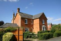 Detached home for sale in Green Lane...