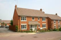 4 bed Detached home in The Sidings...