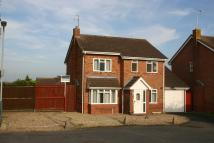 4 bed Detached house in Marshall Avenue...