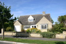Detached house for sale in Callaways Road...