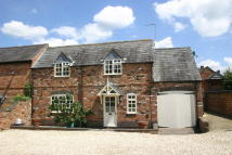 Sheep semi detached house for sale