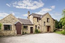 Detached home in Green Lane, Otley...