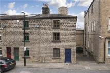 2 bedroom End of Terrace house in Ilkley Road, Otley...
