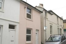 End of Terrace property for sale in Shepherd Street...