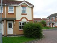 3 bed semi detached house to rent in Tristram Close...