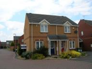 33 Royce Close semi detached house to rent