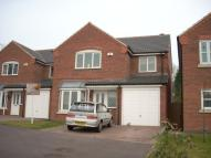 Detached house to rent in 5 Bridgemere Close...