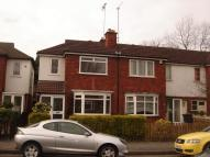 3 bed semi detached home to rent in 55 Holmfield Avenue...