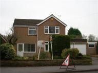 34 Cosby Road Detached house to rent