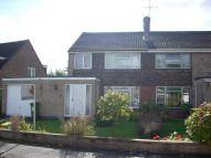 3 bed semi detached house to rent in Packer Avenue...