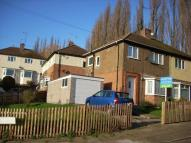 3 bedroom semi detached property to rent in Astill Drive...