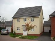3 bedroom Detached house in Barons Close...
