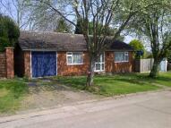 2 bedroom Detached Bungalow in Sandham Bridge Road...