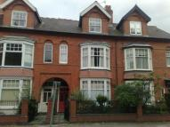 4 bed Terraced house to rent in Fosse Road South...