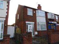 semi detached home to rent in Fairfax Road...
