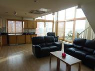 Penthouse to rent in The Annexe...