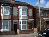 3 bedroom Terraced house to rent in Leopold Street, Wigston...