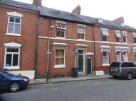 Newtown Street Flat to rent