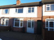 3 bed Town House in Percy Road, Aylestone...