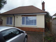 Alcester Drive Detached Bungalow to rent
