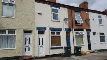 2 bedroom Terraced house to rent in Vernon Road, Leicester...
