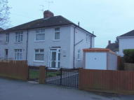 Hallam Crescent East semi detached property to rent