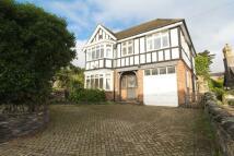 4 bedroom Detached home in Maplewell Road...