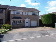 Worcester Drive Detached house to rent