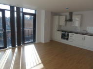 Apartment in Aylestone Road...
