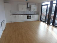 Aylestone Road Apartment to rent