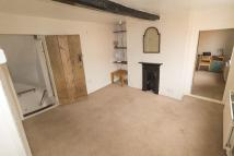 2 bedroom Flat in Wards End, Loughborough...