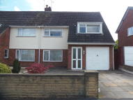 3 bedroom semi detached house in Anglesey Road, Leicester...