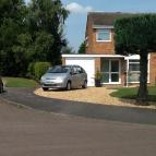 semi detached property in Western Avenue, Fleckney...