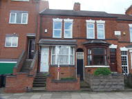 2 bed Terraced home to rent in Knighton Fields Road...