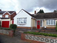 Newhaven Road Detached Bungalow to rent