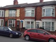 3 bed Terraced home in EVESHAM ROAD, Leicester...