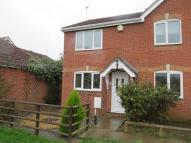 2 bed semi detached house to rent in Bramble Close, Leicester...