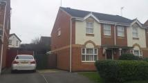 3 bed semi detached house to rent in Charlock Road, Leicester...