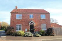 4 bed Detached property to rent in Lammas Drive, LE12