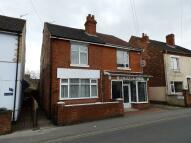 3 bed semi detached property to rent in Bridge Road, Coalville...