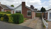 Detached Bungalow in Gillbank Drive...