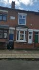 2 bed Terraced house to rent in Danvers Road, Leicester...