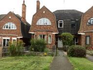 Belvoir Drive semi detached property to rent