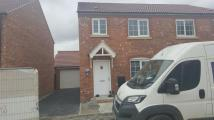 semi detached home in Bosworth Way, Leicester...