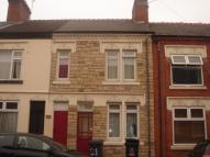 21 Ridley Street Terraced house to rent