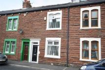 Terraced house in 9 Coronation Street...