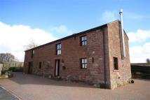 The Hayloft Barn Conversion for sale