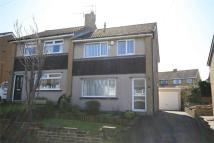 semi detached property to rent in 6 Lime Grove, MARYPORT...
