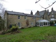 Equestrian Facility home in Coachmans Cottage...